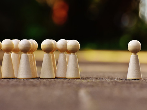 3 Ugly Truths Of Groupthink