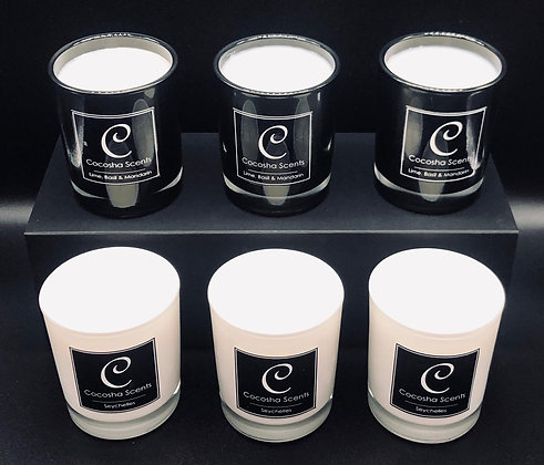 Box of 3 Votive Candles