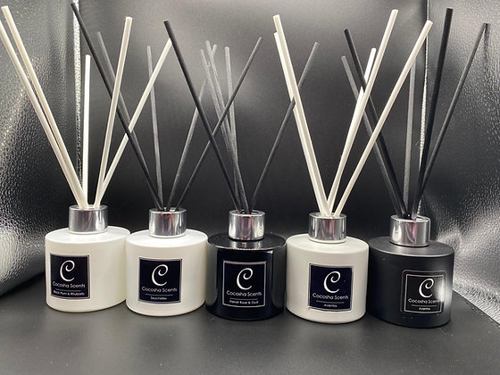 120ml Reed Diffuser