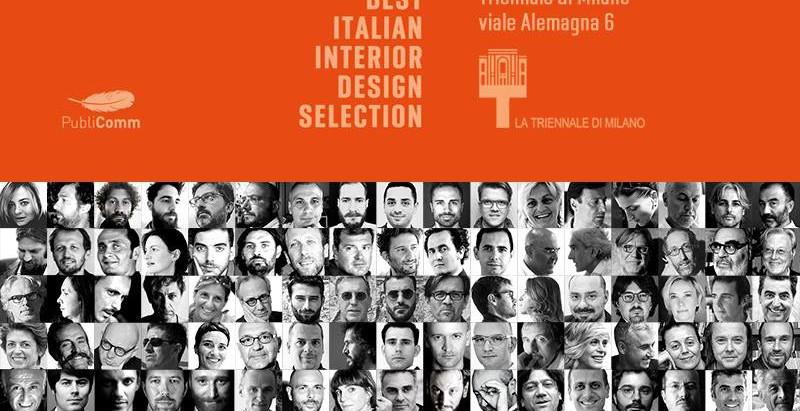 Best Italian Interior Design selection