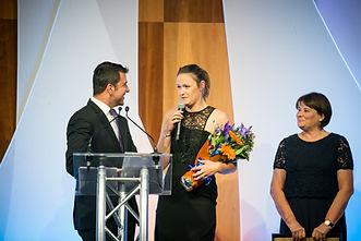NSW Swifts Presentation with Susan Pettitt & Julie Fitzgerald