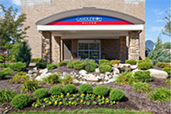 Candlewood Suites Indy Airport