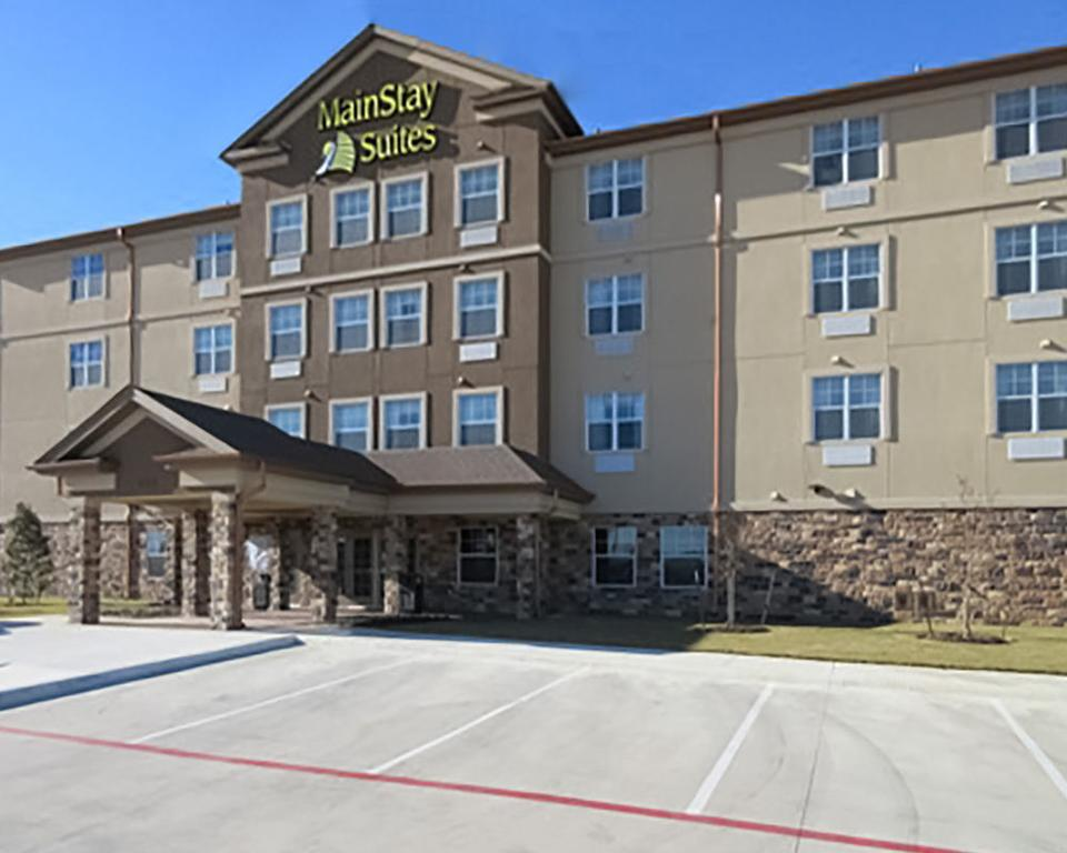Mainstay Suites Cotulla TX
