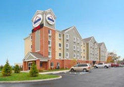 Suburban Extended Stay Indy NE