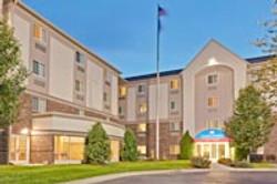 Candlewood Suites Indianapolis NE