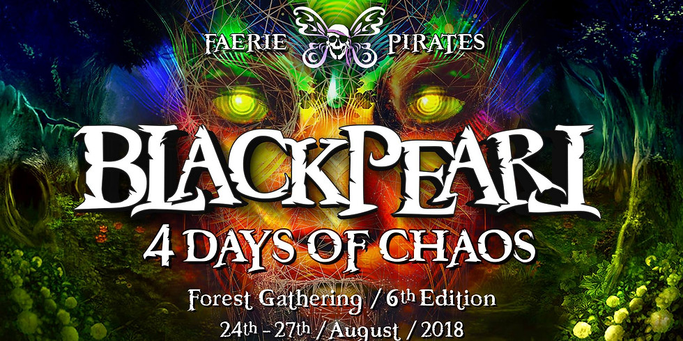 Blackpearl - 2018