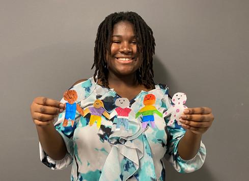 Juliana Paper Doll Community