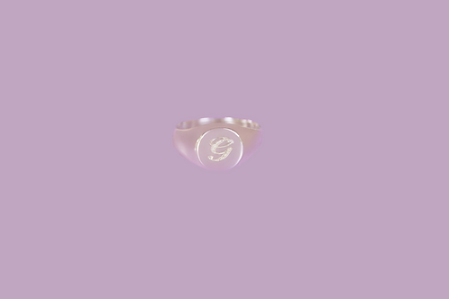 Little Finger Ring letra