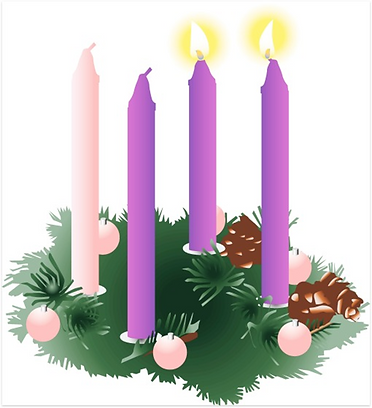 Advent 2nd. Nd sunday of
