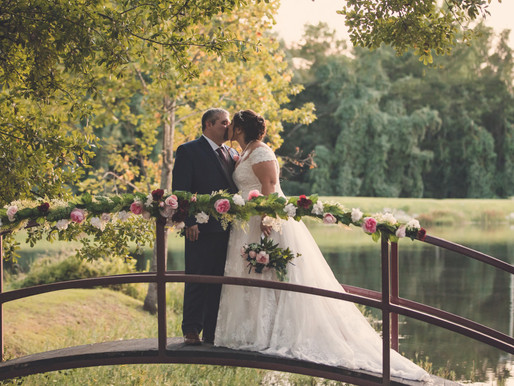 Wedding Venues: The Wedding Barn at L'Horne and The Venue at Tryphena's Garden