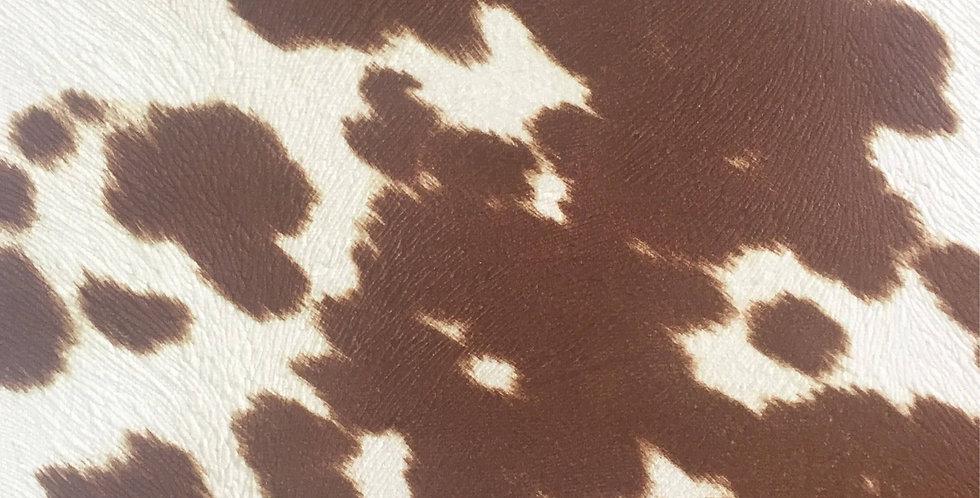 Bronze - Cowhide