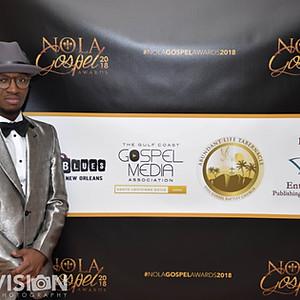 The NOLA Gospel Awards