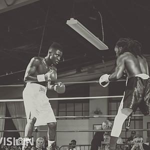 Big Easy Beatdown Boxing Event