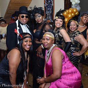 Tony's Roaring 20's Party