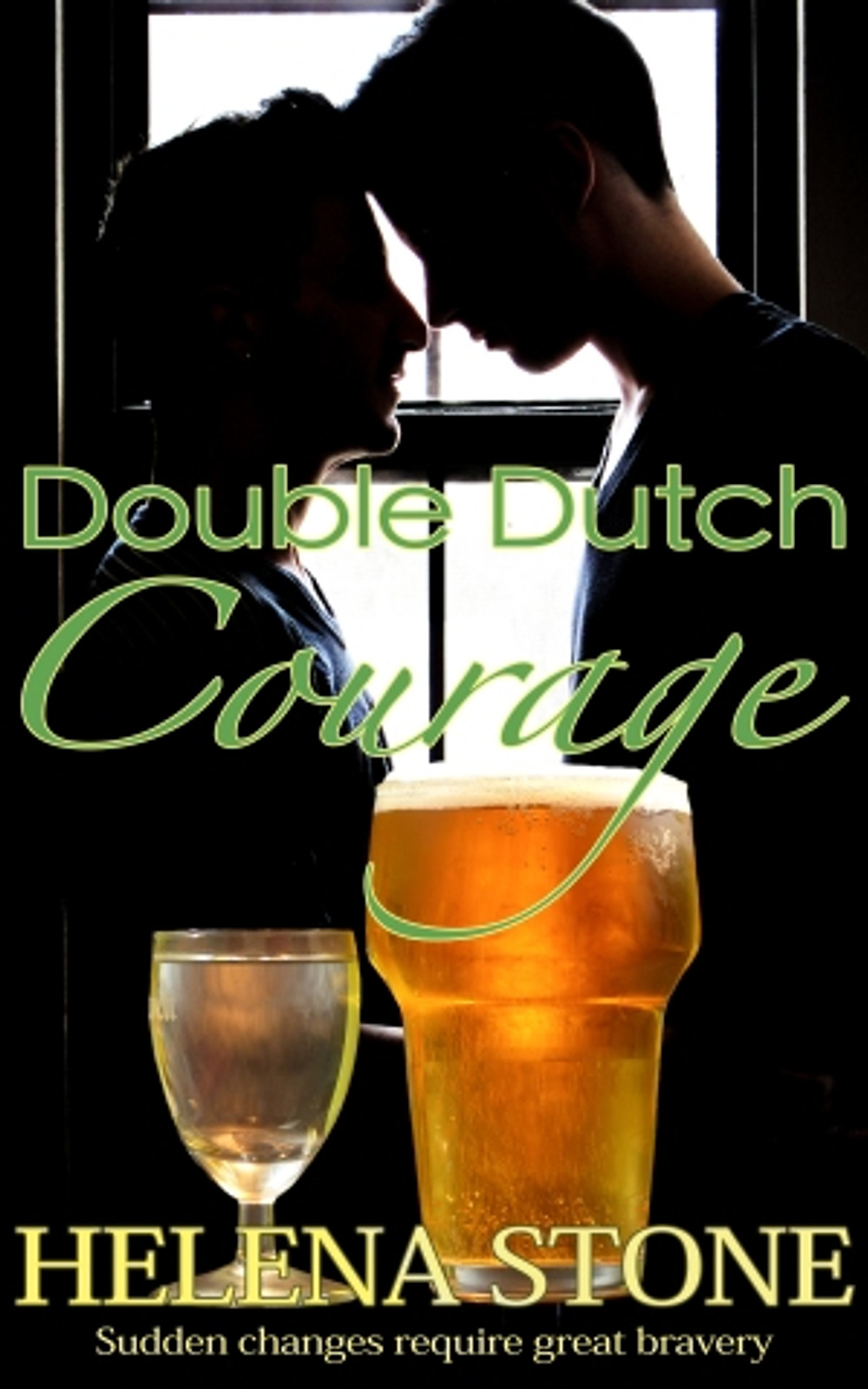 Double Dutch Courage (1563x2500px)
