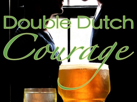 """Brigham's Recommendations – """"Double Dutch Courage"""" by Helena Stone"""