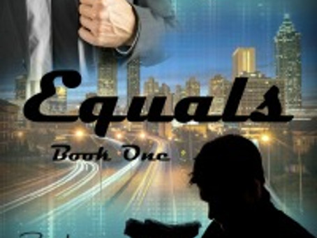 """Final Stop on the """"Equals"""" Blog Tour – Rainbow Gold Reviews – Audio Excerpt"""