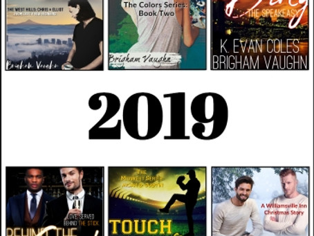 Looking Back at 2019