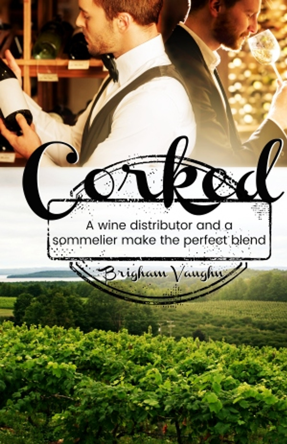 Corked Cover