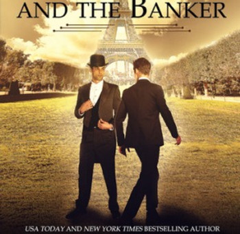 """Brigham's Recommendations – """"The Bohemian and the Banker"""" by Bonnie Dee and"""