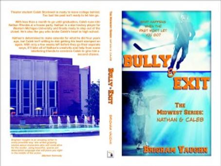 Paperback Release