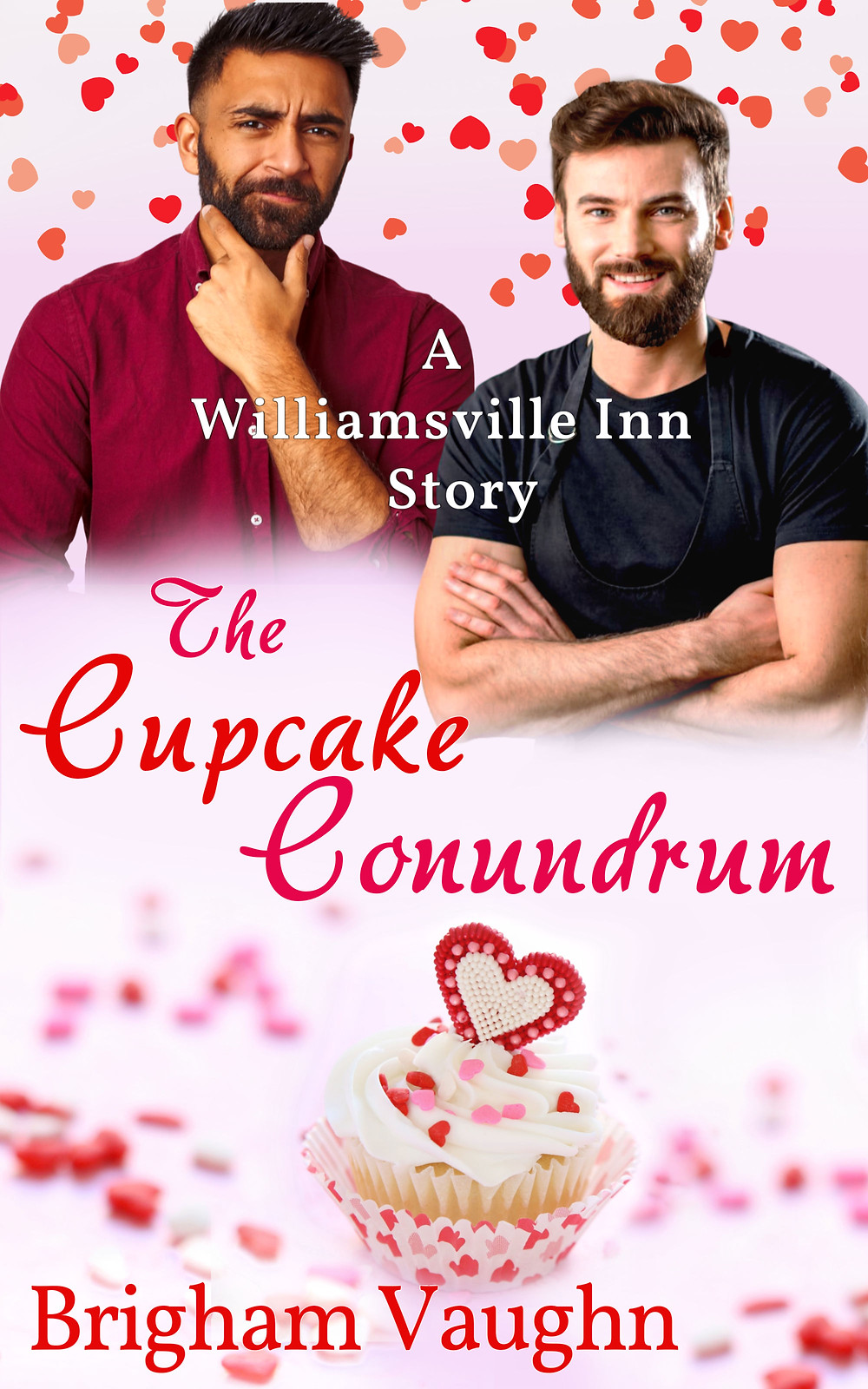 The Cupcake Conundrum Cover Final