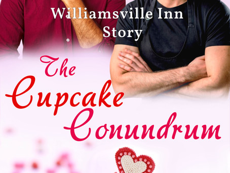 New Release – The Cupcake Conundrum