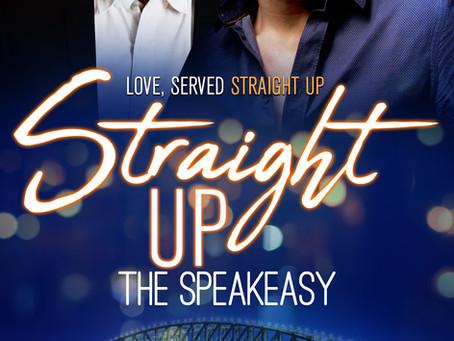 New Release – Speakeasy #4: Straight Up