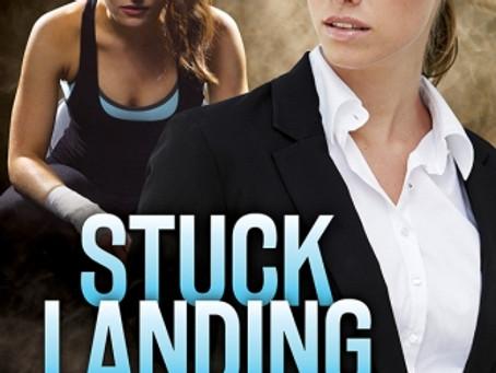 Brigham's Recommendations – Stuck Landing by Lauren Gallagher