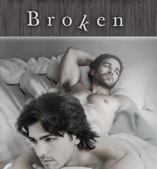 """Review – """"A Little Too Broken"""""""