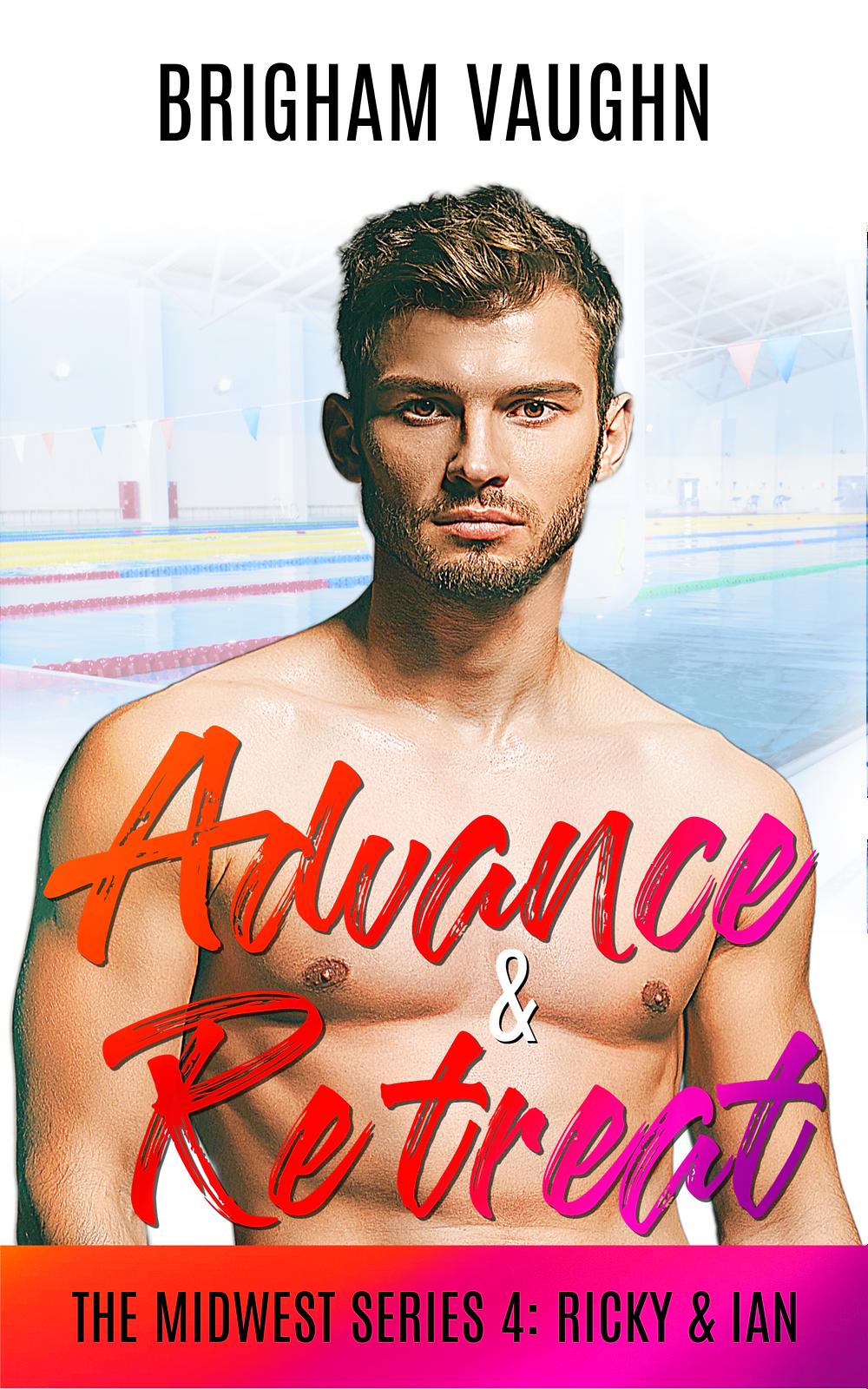 Advance & Retreat Cover 1600 x 2560