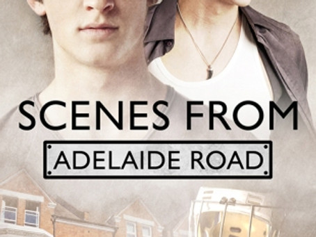 Brigham's Recommendations – Scenes from Adelaide Road by Helena Stone