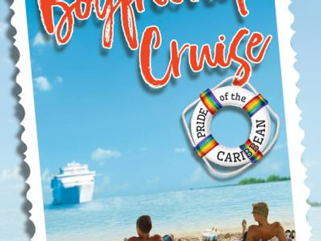 """Guest Post – Deanna Wadsworth and """"The Boyfriend Cruise"""""""