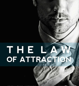 Brigham's Recommendations – The Law of Attraction by Jay Northcote