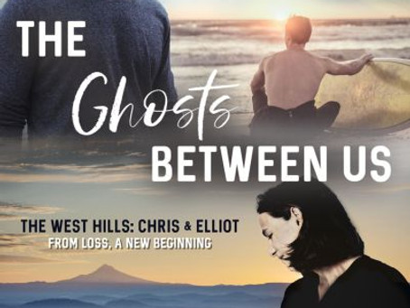 New Release – The Ghosts Between Us