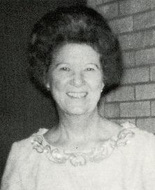 Director Josephine Koogler