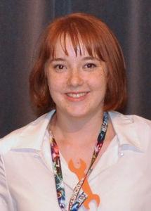 1st Alternate Haley Davis