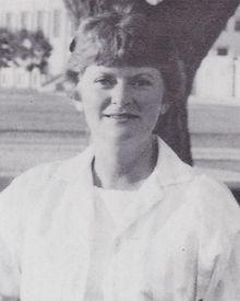 Director Beverly Averitt