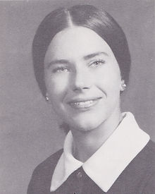 Director Dr. Patricia Skarda