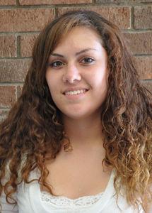 ENMU Founder's Board Book Scholarship Karen Cervantes