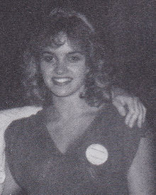 Governor Nancy Estes