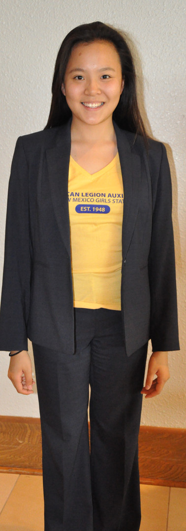 Examples of business dress - Suit
