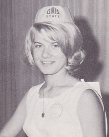 Governor Lisle Borom