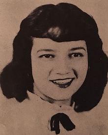 Governor Teresa Viramontes