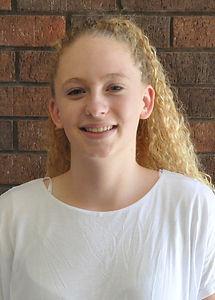 ENMU Founder's Board Book Scholarship Kristin Guin
