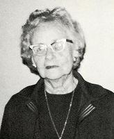 Director Mildred Seelinger