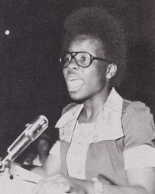 Governor Myrtle Stephens