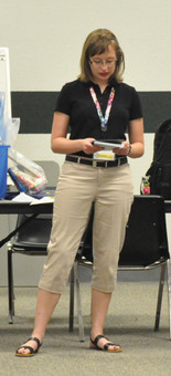 Example of Business Casual - capris