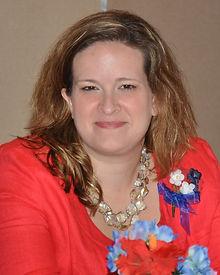 Director Alisha Jones