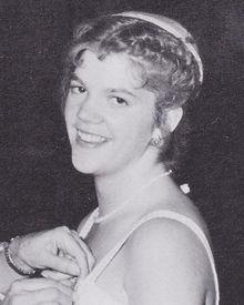 Governor Amy Underwood